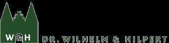 Kanzlei Dr. Wilhelm und Hilpert